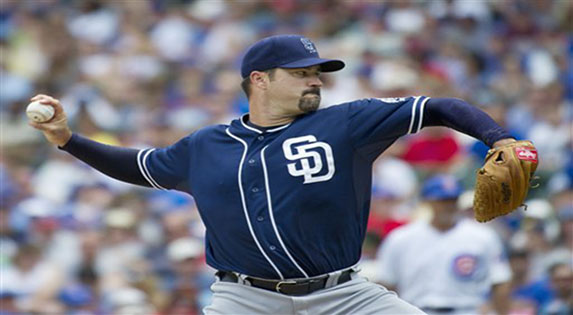 Jeff Suppan Major League Baseball Pitcher and World Series Champion